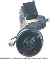 Remanufactured Wiper Motor 40-162