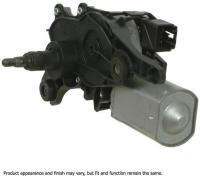 Remanufactured Wiper Motor 40-2075
