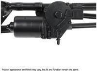 Remanufactured Wiper Motor 40-3017L