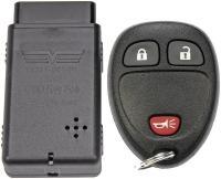 Remote Lock Control Or Fob 99161