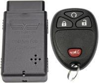 Remote Lock Control Or Fob 99162