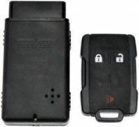 Remote Lock Control Or Fob 99355
