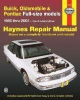 Repair Manual 19020