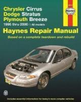 Repair Manual 25015