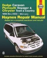Repair Manual 30011