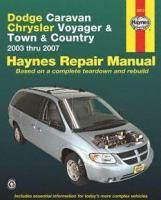 Repair Manual 30013