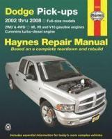 Repair Manual 30042