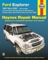 Repair Manual 36024