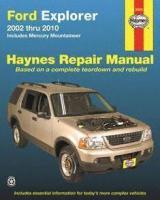 Repair Manual 36025