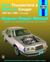 Repair Manual 36082