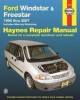 Repair Manual 36097