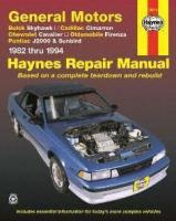 Repair Manual 38015