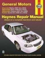 Repair Manual 38026