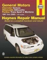 Repair Manual 38036