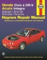 Repair Manual 42025