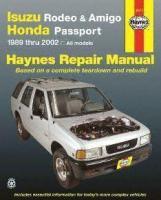 Repair Manual 47017