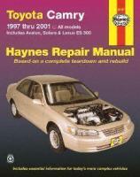 Repair Manual 92007