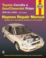 Repair Manual 92036