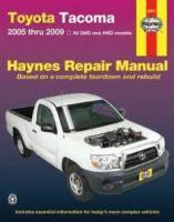 Repair Manual 92077