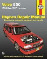 Repair Manual 97050