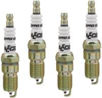 Resistor Spark Plug