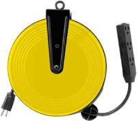 Retractable Reel SL800