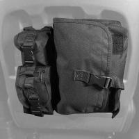 Roll Bar Storage Bag 1211301