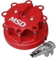 Rotor And Distributor Cap Kit 8482