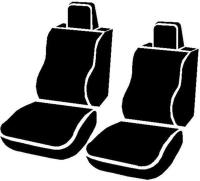 Seat Cover Or Covers SP87-26BLACK