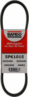 Serpentine Belt 5PK1015