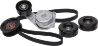 Serpentine Belt Drive Component Kit 90K38274B