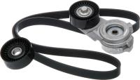 Serpentine Belt Drive Component Kit 90K38417