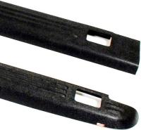 Side Rail Protector by WESTIN