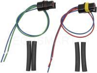 Speed Sensor Connector F65001