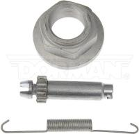 Spindle Knuckle 698412
