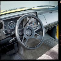 Steering Wheel 414