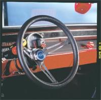 Steering Wheel 969