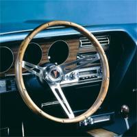 Steering Wheel 987