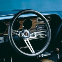Steering Wheel 989