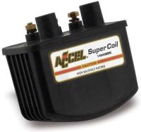 Super Coil 140408BK