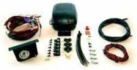 Suspension Air Compressor Kit by AIR LIFT