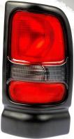 Tail Light Assembly 1610417