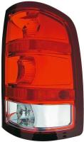 Tail Light Assembly 1611236