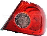Tail Light Assembly 1611716