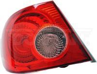 Tail Light Assembly 1611717