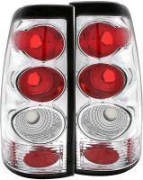 Tail Light Set 211023