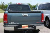 Tailgate Handle Cover 401090