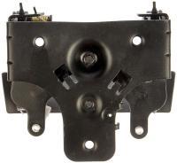 Tailgate Handle 80592
