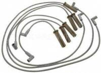 Tailored Resistor Ignition Wire Set 7622