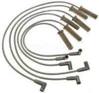 Tailored Resistor Ignition Wire Set 7658